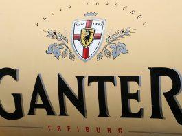Ganter, Freiburg.
