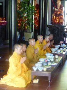 Kulinarisches Nirvana - Gaumenfreuden in Vietnam.