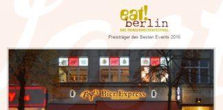 """""""Vogt`s Bier-Express"""