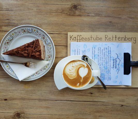 Kaffeestube Rettenberg.