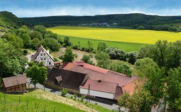 Landesweingut Kloster Pforta
