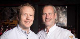 Philip Rümmele und Holger Bodendorf.