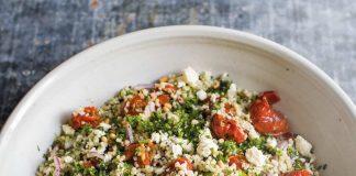 """Ein Rezept aus dem Kochbuch """"Eat"""" von Chelsea Winter."""
