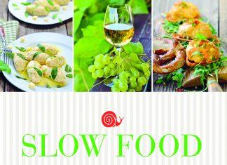 Slow-Food-Genussführer
