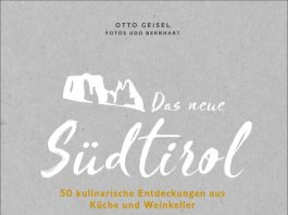 """Otto Geisel: """"Das neue Südtirol"""""""