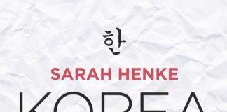 """Korea"" von Sarah Henke."