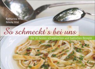 Katharina und Nikola Hild: So schmeckt`s bei uns